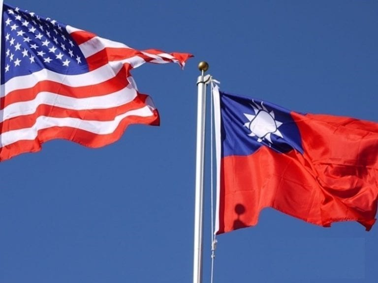 EEUU iniciará negociación con Taiwán para un acuerdo comercial