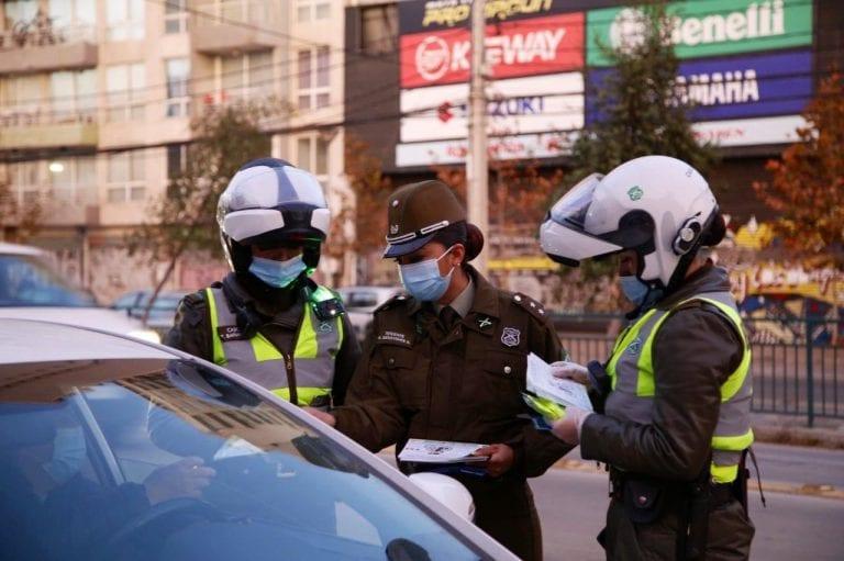 Nueva denuncia involucra a Carabineros: Se realizaron descuentos irregulares a efectivos