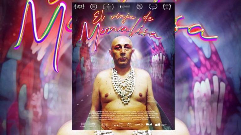 """En el Mes del Orgullo Gay…Descubre """"El Viaje de Monalisa"""""""