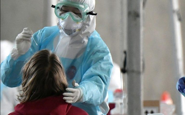 Reporte Minsal muestra 1.446 nuevos contagios, 68 fallecidos y positividad país en 2,24%
