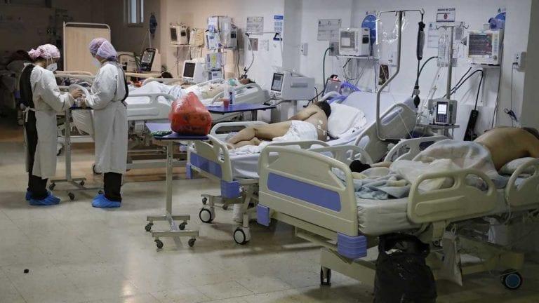 Minsal informa la positividad más baja de la pandemia 1,78%, 1.185 contagios y 80 fallecidos