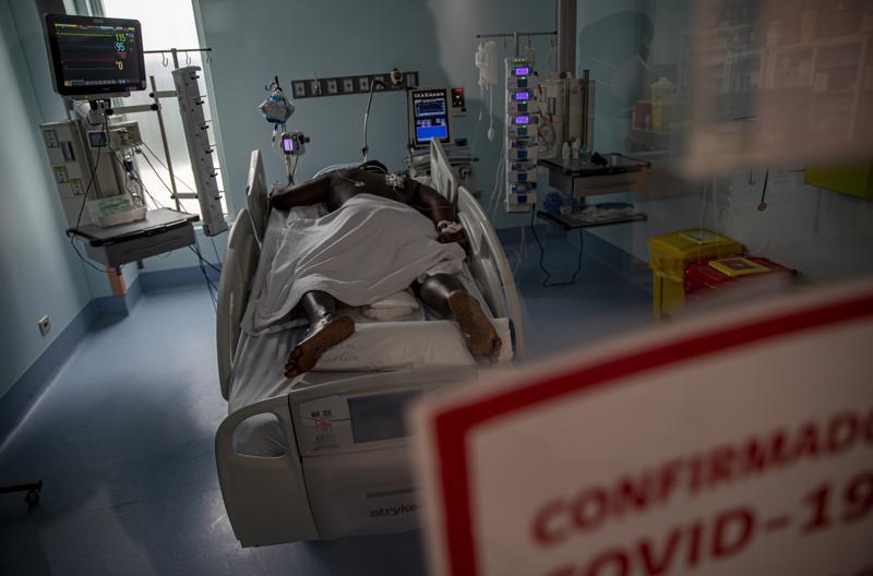 Minsal reportó 6.958 casos nuevos de Covid-19 en el país