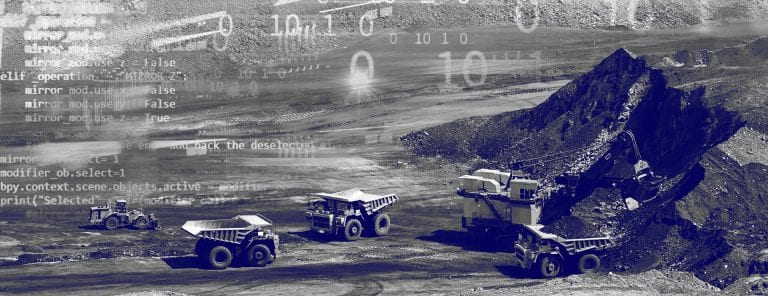 Advierten que la minería podría sufrir un hackeo de datos que provocaría consecuencias catastróficas