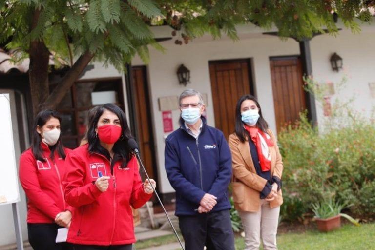 Participación de Lavín en actividad del Gobierno molesta a los otros presidenciales oficialistas