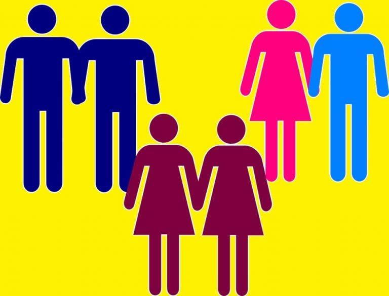 Es  noticia mundial anuncio de Matrimonio Igualitario hecho por Piñera