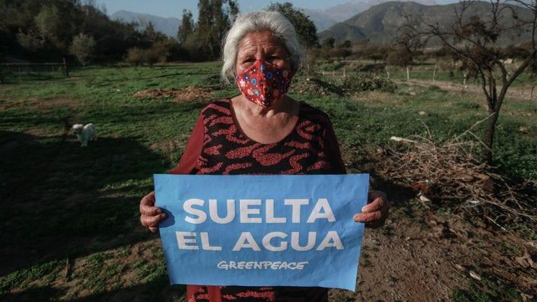"""""""Hoy los avances ambientales son alcanzados gracias a la presión ciudadana"""""""