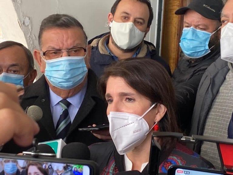 Diputados PS insisten en primarias convencionales para definir candidatura presidenciable