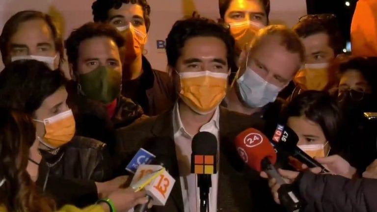 Primarias 2021: Briones reconoce victoria de Sichel y la UDI comienza a resignarse ante el nuevo fracaso de Lavín