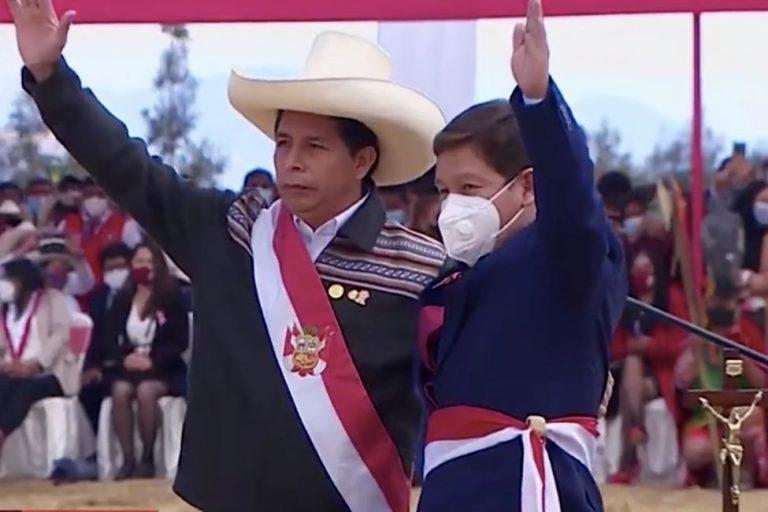 Sorpresa en Perú: Castillo nombra a un defensor de Sendero Luminoso como primer ministro