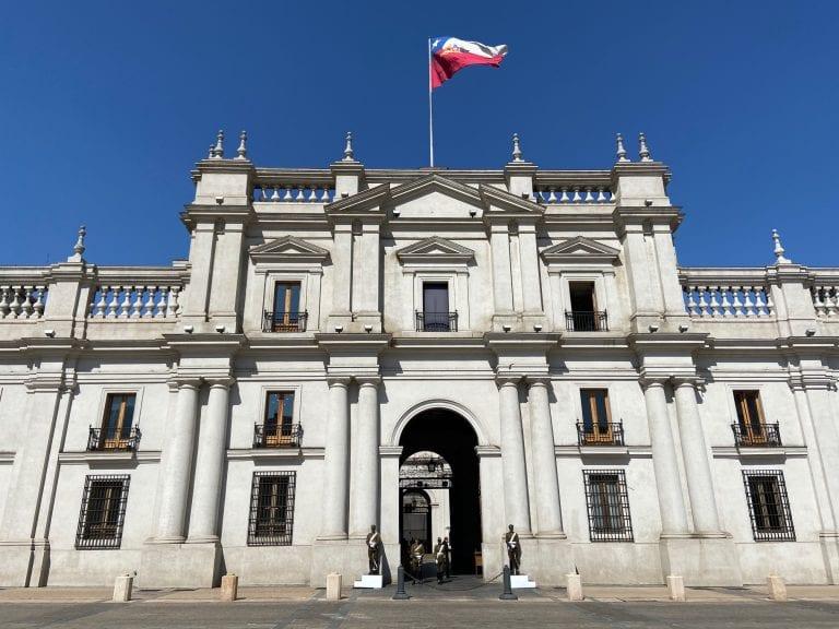 Gobierno confirmó como delegados presidenciales regionales a los mismos intendentes, salvo en Antofagasta