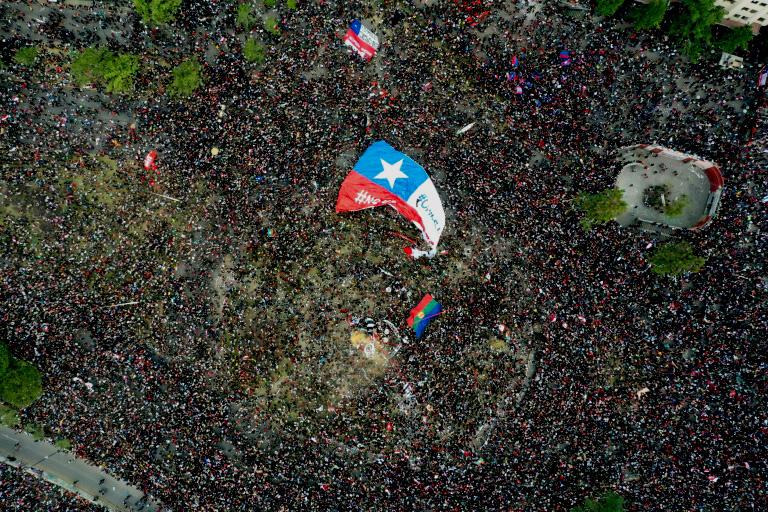 """Carlos Peña y la Convención Constituyente  asegurará una Constitución con """"la máxima legitimidad posible"""""""