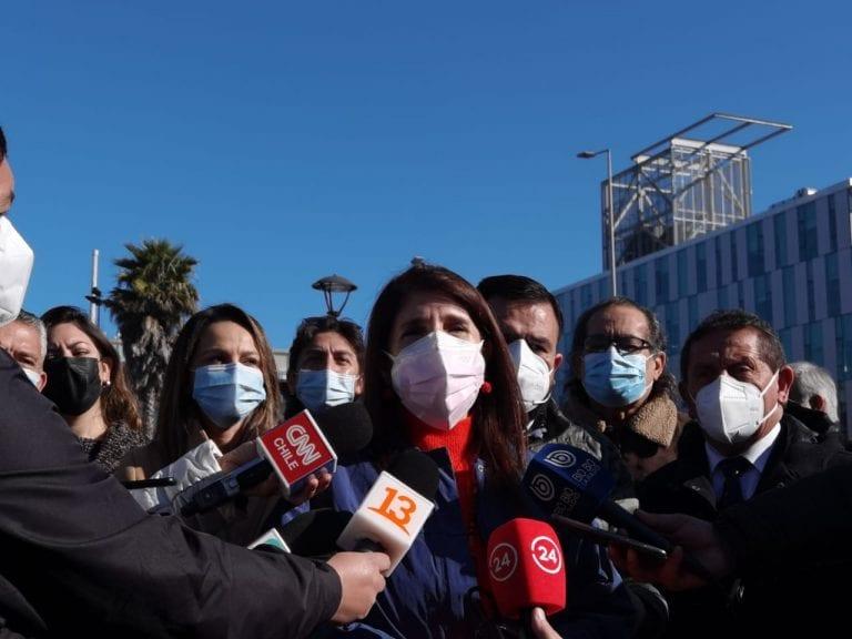 Narváez muestra ejes de su gobierno: Nuevo modelo económico, estado de bienestar y reactivación post pandemia
