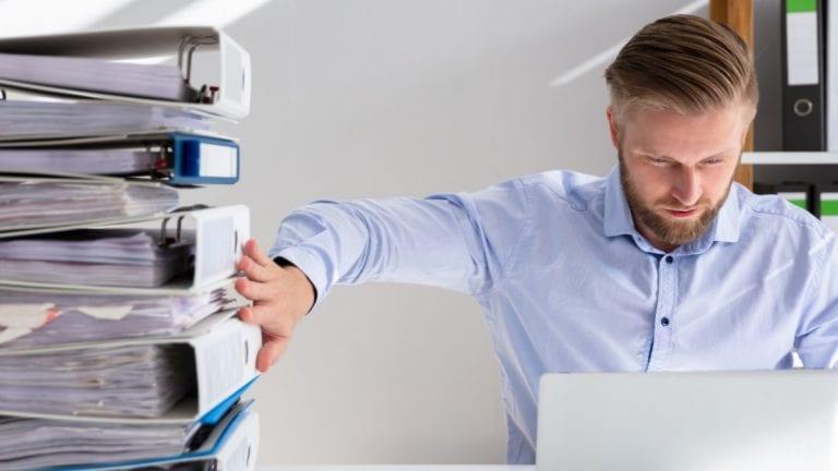 Las 5 causas del fracaso de la Transformación Digital en las empresas