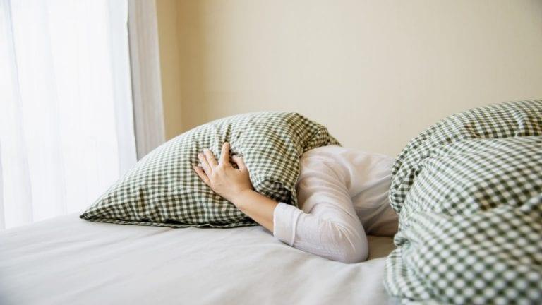 Dormir mal sería causa de muerte prematura para cualquier persona, pero especialmente para diabéticos