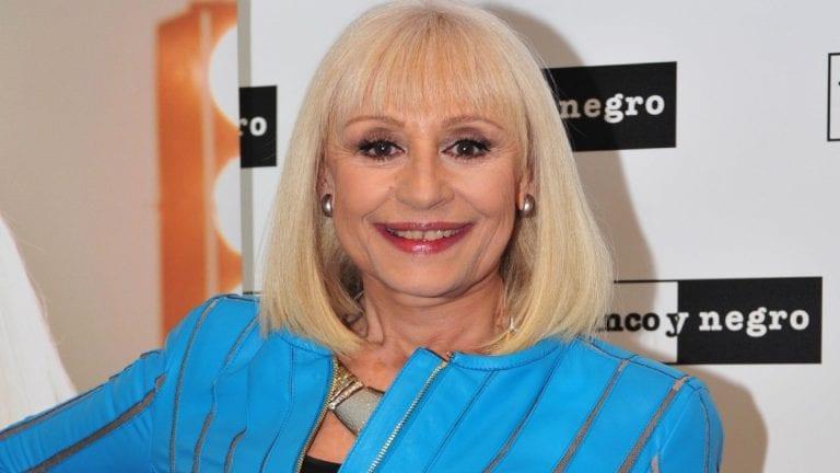 Fallece la gran diva Italiana Raffaella Carrá