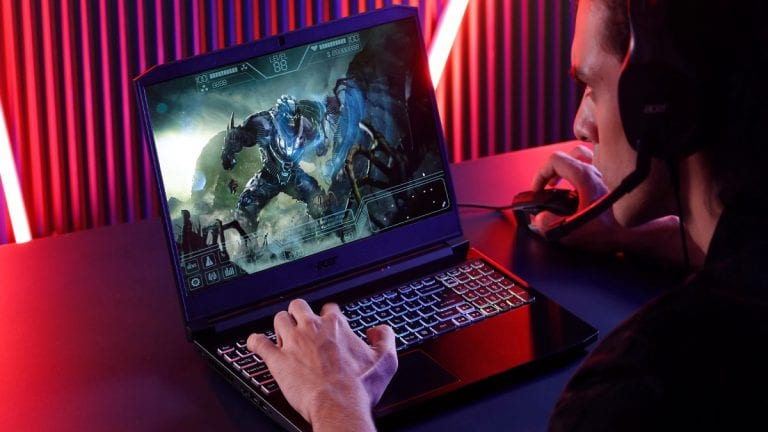 ¿Qué tienen de especial las notebook gamer?