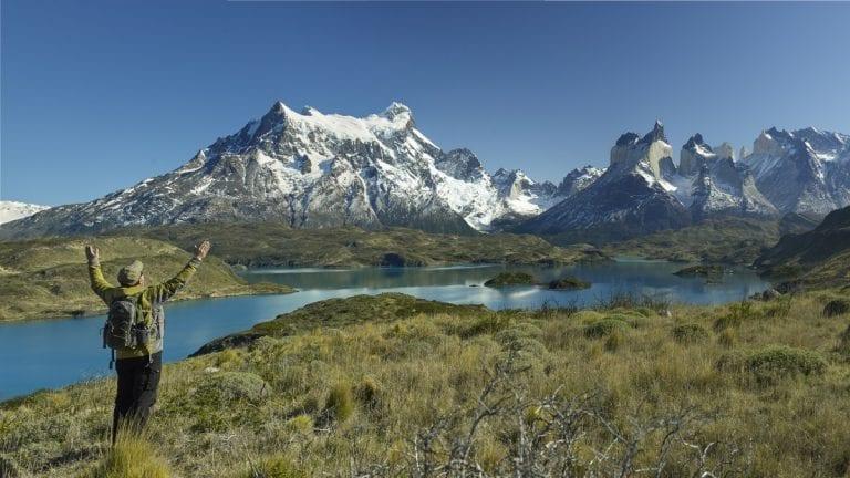 Chile concreta inédita alianza con National Geographic Creative Works