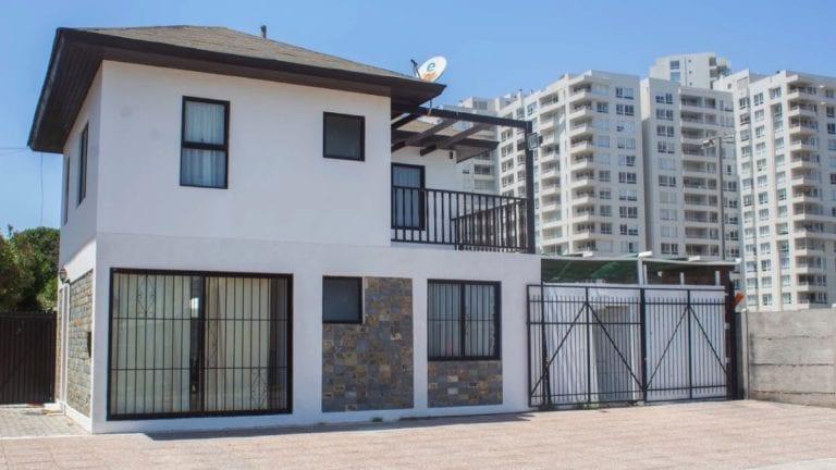 Casa en La Serena espera la venta de los últimos cuatro mil tickets para ser rifada