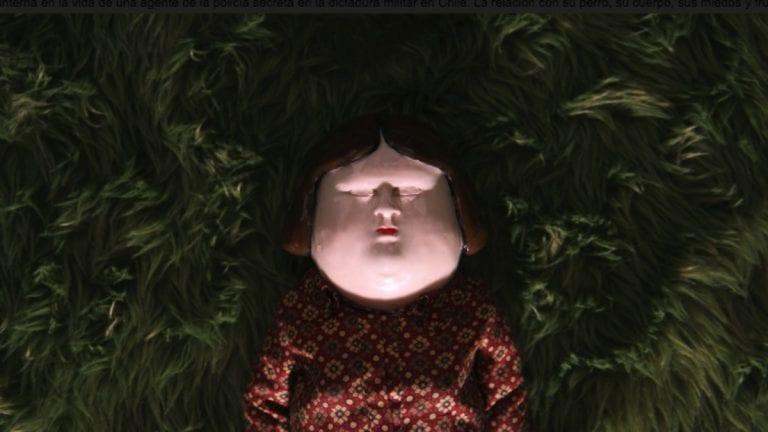 BESTIA: premiado cortometraje inspirado en la vida de Ingrid Olderock competirá en Festival Chilemonos 2021
