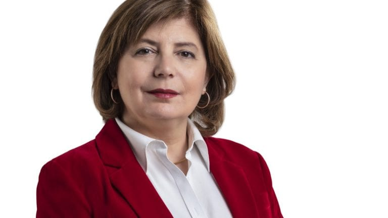 María Loreto Ferrari asume como rectora de Instituto Profesional AIEP