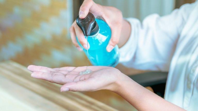 Ley de retorno seguro obliga tomar nuevas medidas: Pulsador con micropartículas de cobre apoya en este desafío para las empresas