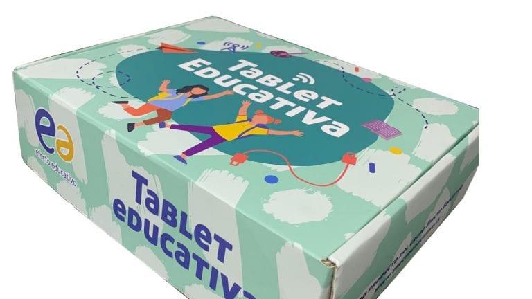 Municipalidad de La Reina adquiere más de 500 tablets educativos para ir en apoyo de su comunidad escolar