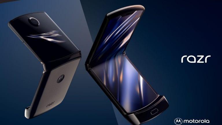 Aprovecha estas fantásticas ofertas de Motorola durante el moto geek