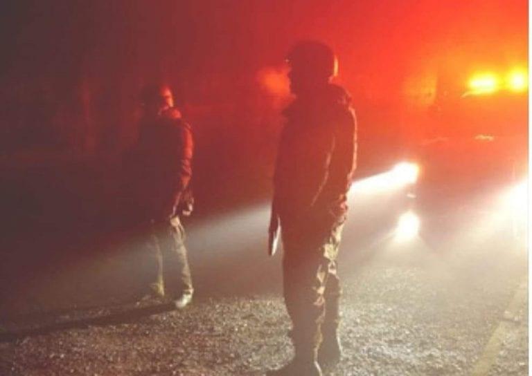 Fiscalía confirma muerte de Pablo Marchant  en enfrentamiento en Carahue y que portaba un fusil M-16