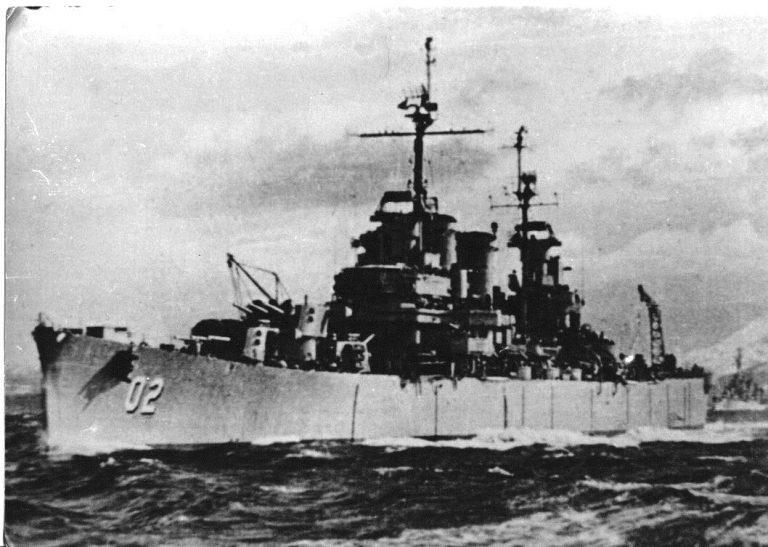 """A 60 años de la tragedia del Crucero """"O'Higgins"""": inquebrantable compromiso con el servicio a Chile"""