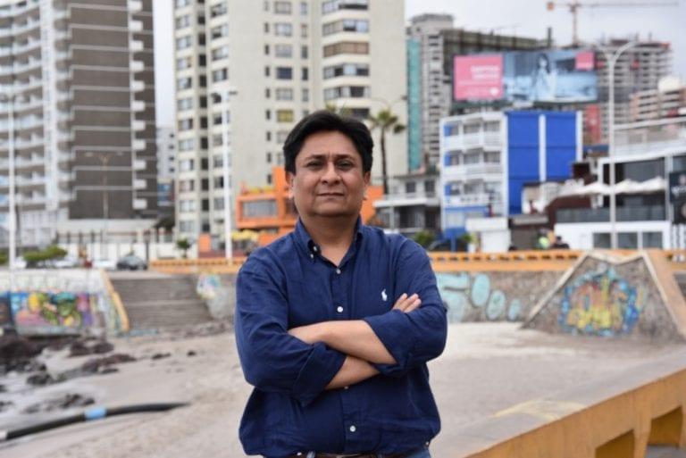 """Gobernador por Antofagasta: """"La unión de las regiones revirtió el recorte presupuestario del Gobierno"""""""
