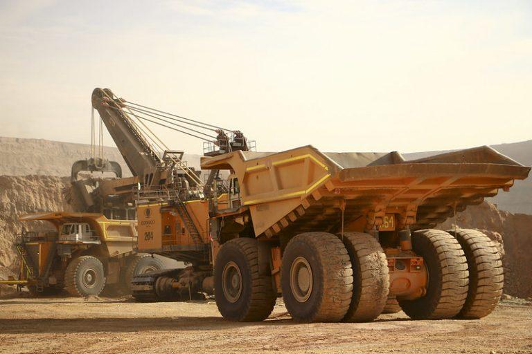 Comisión de Minería del Senado aprueba legislar sobre el Royalty Minero