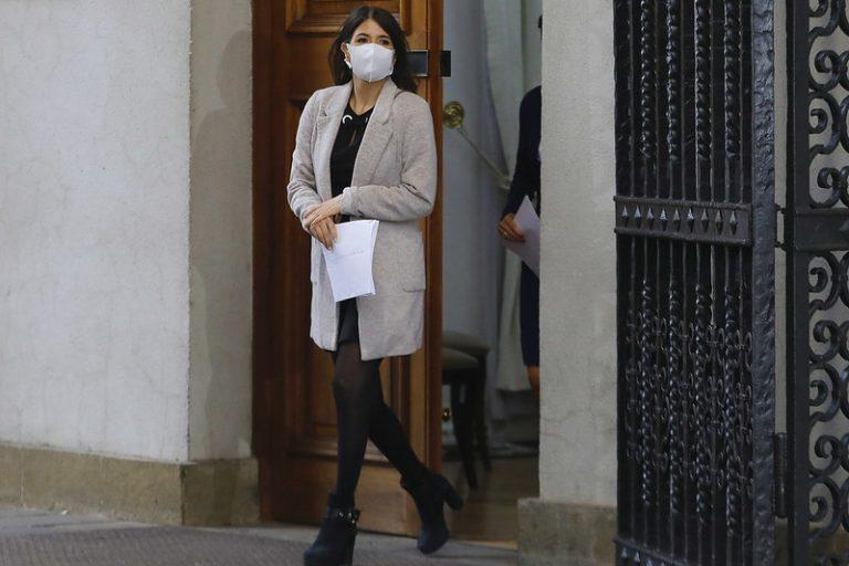 RN se deshace en elogios a Martorell  tras salida de Prevención del Delito