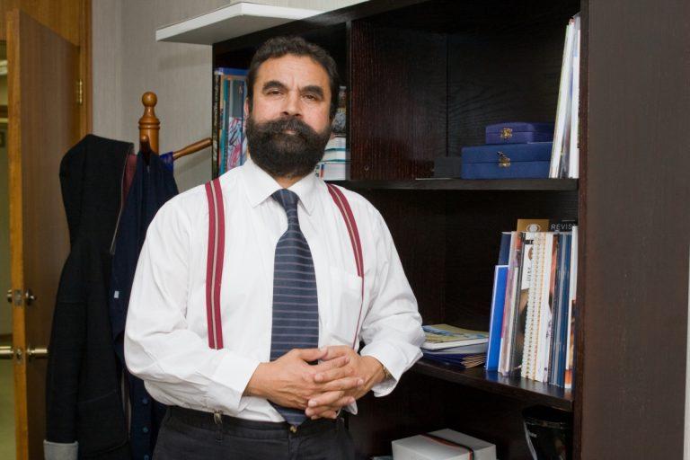 Corte de Apelaciones de Santiago dictaminó que Hugo Gutiérrez no tiene fuero político