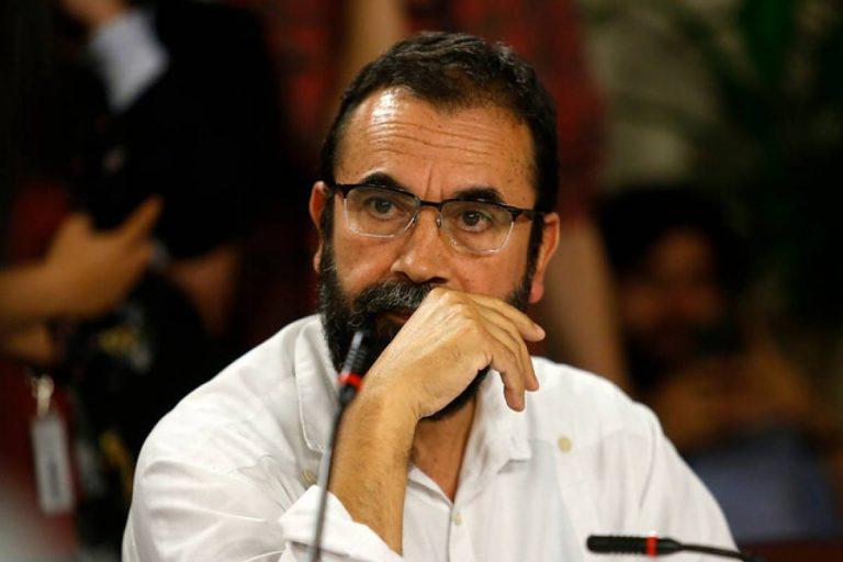 Gutiérrez presentó recurso de amparo por fallo que le desconoció fuero como convencional
