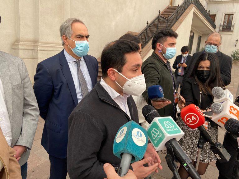 """Presidente del PRI critica a Elisa Loncon: """"Debe dirigirse a todos los chilenos y no solo a un sector en particular"""""""