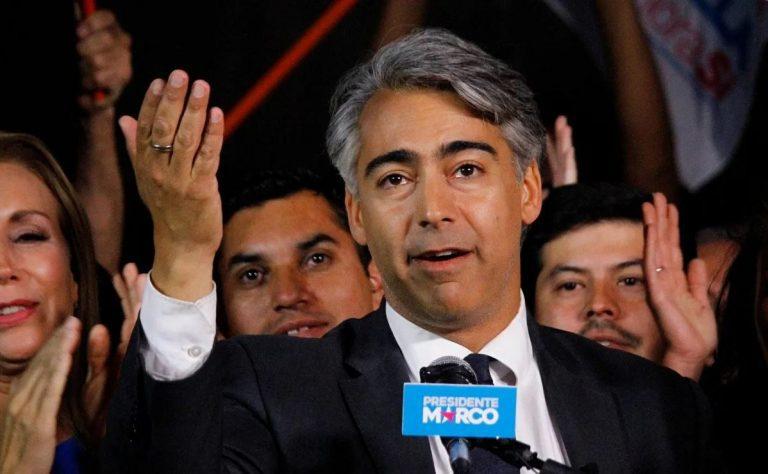 Tricel dio luz verde para candidatura presidencial de ME-O