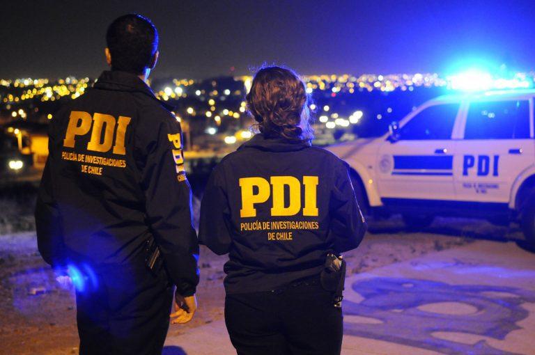 """PDI """"mantiene su compromiso irrestricto con el principio de la presunción de inocencia"""", ante querella del CDE en contra de su exdirector"""