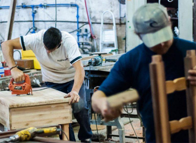 """Multigremial Nacional: """"Esperamos que el IFE Laboral se vea reflejado en la recuperación de puestos de trabajo para las MiPymes"""""""
