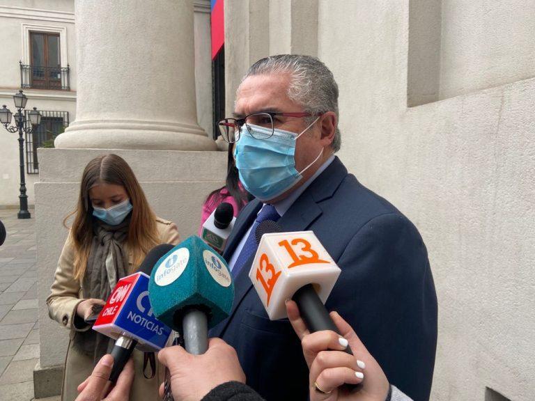 """Pizarro se abre al 4to retiro: """"Si el proyecto se mejora es evidente que uno puede votar a favor"""""""