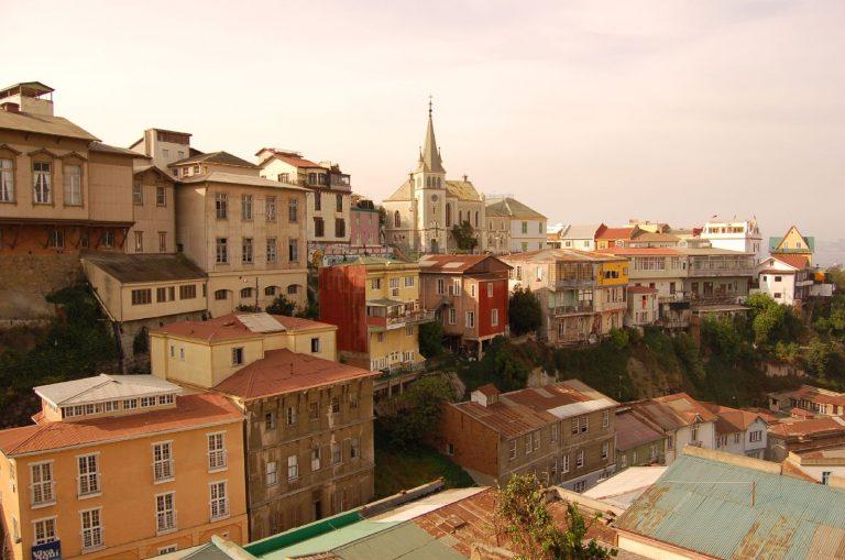 El Gran Valparaíso avanzará a Fase 4 este miércoles, beneficiando a más de un millón de personas