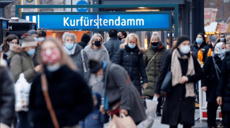 Alemania confirma inicio de cuarta ola de Covid