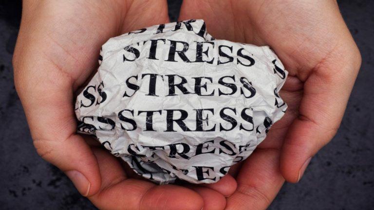 Confundir estrés con otras patologías