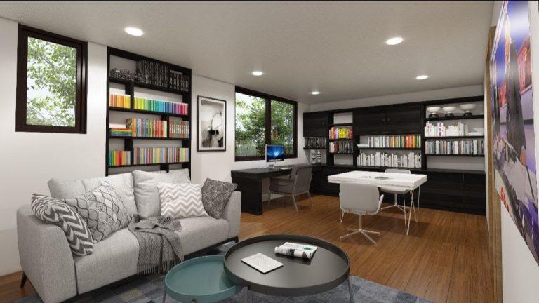 Open Space: La tendencia de diseño flexible que revoluciona el mercado inmobiliario