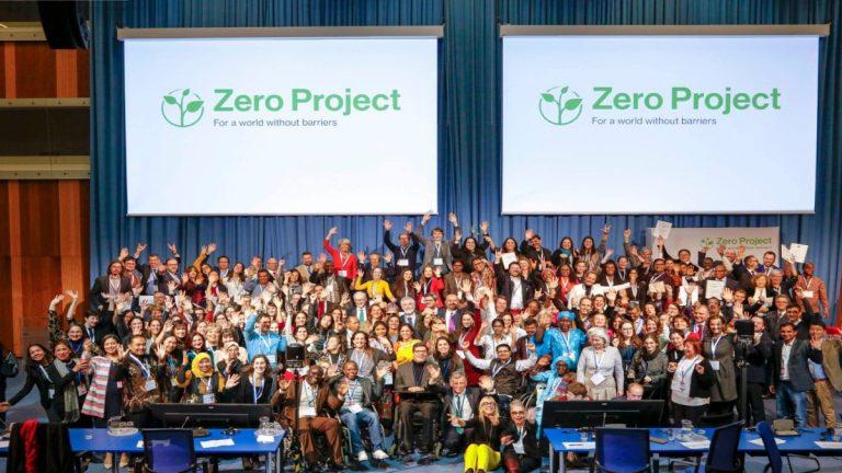 Zero Project lanzará Almanaque 2021 en español