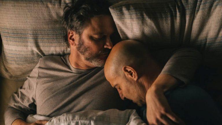 Review cine: Un amor memorable (Supernova, 2020)