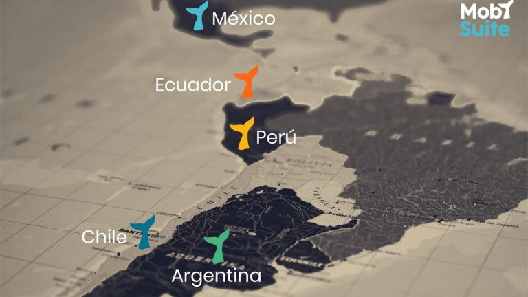 Innovación y multiculturalidad: Trabajar en el rubro de la tecnología inmobiliaria desde otros países para Chile