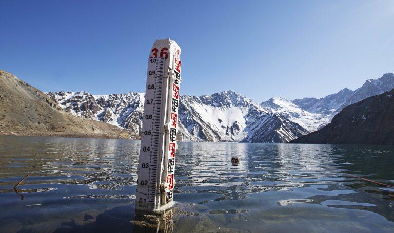 A prepararse para lo peor: Aguas Andinas se declara en Alerta Temprana Preventiva por profunda escasez hídrica en la Región Metropolitana