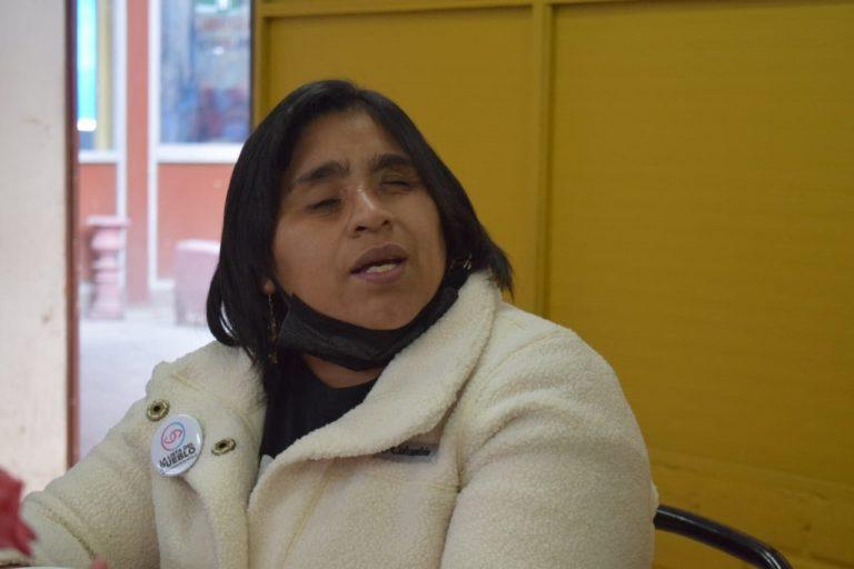 La demonización a Fabiola Campillai que no repara en el profundo daño psicológico y físico causado por un agente del Estado