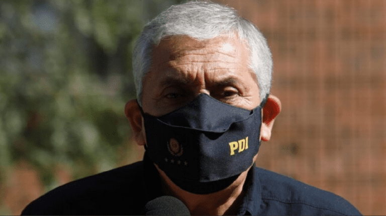 Diputado Soto acusa pasividad de director de la PDI por corrupción de su antecesor y lo insta a querellarse