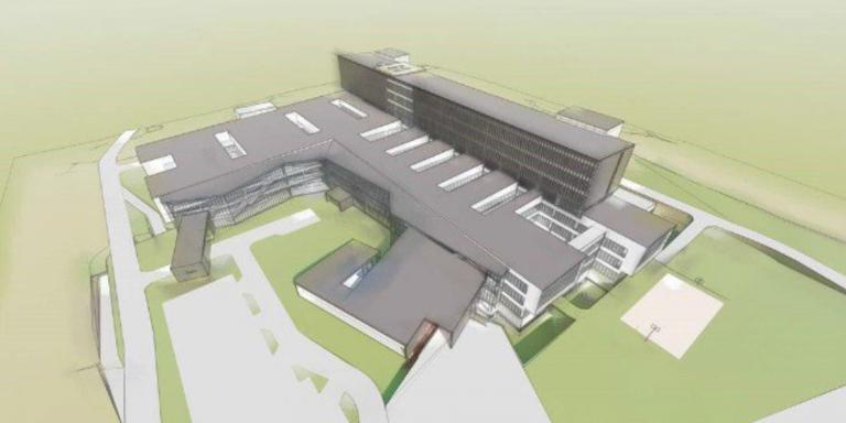 """Diputado Berger exige """"información clara"""" sobre  estado real de licitación de hospitales"""